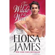 Too Wilde to Wed (Hardcover)