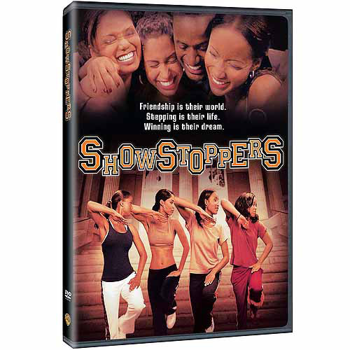 Showstoppers (Widescreen)
