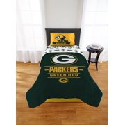 NFL Green Bay Packers Monument Comforter Set