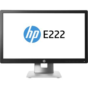 HP EliteDisplay E222 21.5