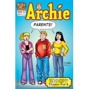 Archie #574 - eBook