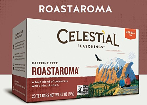 Celestial Seasonings Roastarama Herb Tea ( 6x20 BAG)