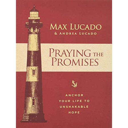 Praying the Promises: Anchor Your Life to Unshakable Hope - image 1 de 1