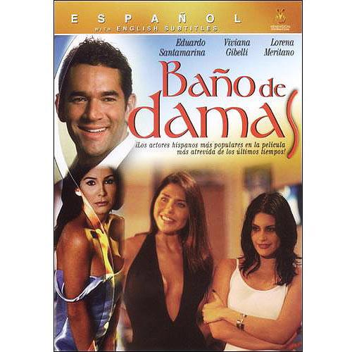 Bano De Damas (Spanish) (Widescreen)