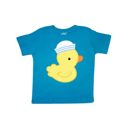 Sailor Baby Duck Toddler T-Shirt