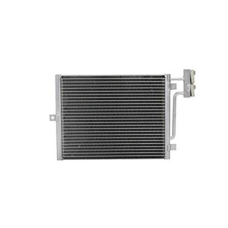 A-C Condenser - Pacific Best Inc. Fit/For 4848 99-04 Porsche 911 97-04
