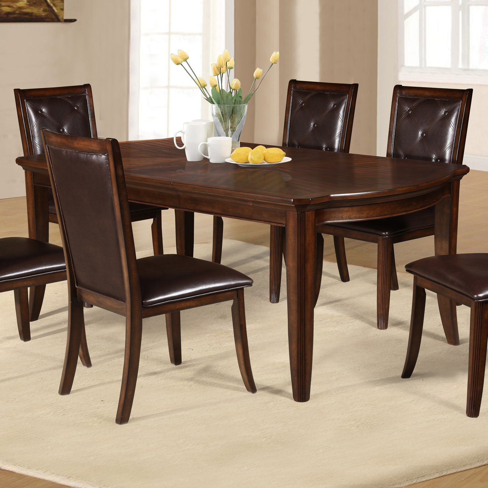 Home Source Industries Matin Dining Table