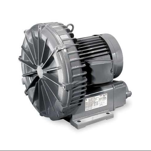 FUJI VFC700A-7W Regenerative Blower,7.00 HP,267 CFM