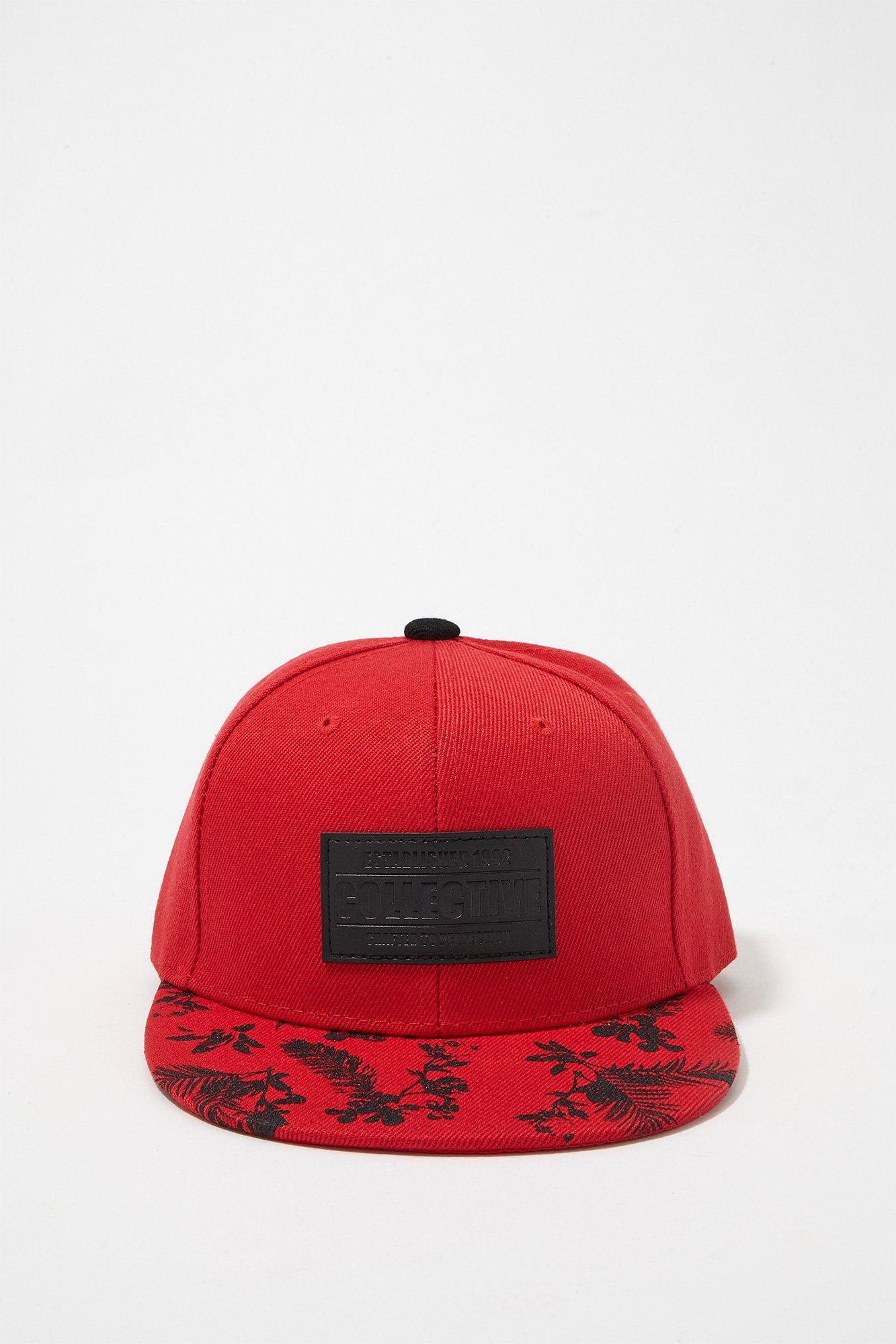 1b47aea61b5 Urban Kids Youth Boy s Boys Collective Tropical Printed Snapback Hat