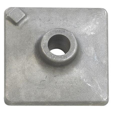 Bosch HS1828 Tamper Plate Spline Drive Hammer Steel, 5 In