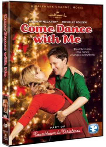 Come Dance with Me (DVD) by hallmark