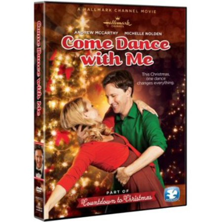 Come Dance with Me (DVD) (Come With Me To The Dance Floor)