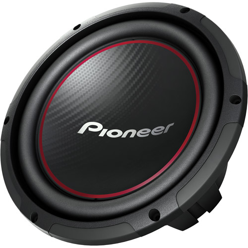 "Pioneer TS-W254R 10"" Component Subwoofer"