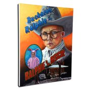 Lord Mischief Entertainment Ralphie To The Rescue Graphic Art on Wrapped Canvas