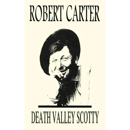Death Valley Scotty - eBook