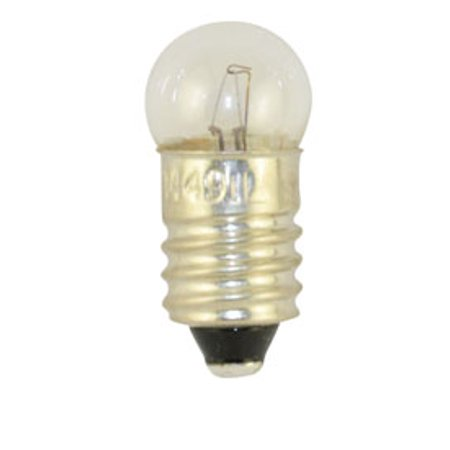 Replacement for LIONEL TOY TRAIN 1654 COLUMBIA 10 PAK replacement light bulb lamp