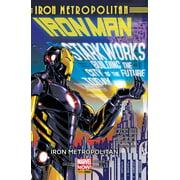 Iron Man 4 (Marvel Collection) - eBook