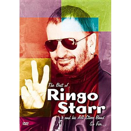 The Best of Ringo Starr & His All Starr Band So (Ringo Starr And His All Star Band 2016)