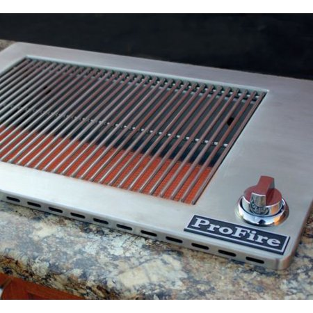 Profire PFINDOOR Stainless Steel Indoor Infrared NG Grill - 30""