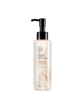 The Face Shop Rice Water Bright Rich Facial Cleansing Oil 150ml