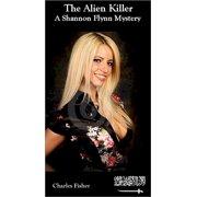 The Alien Killer - eBook