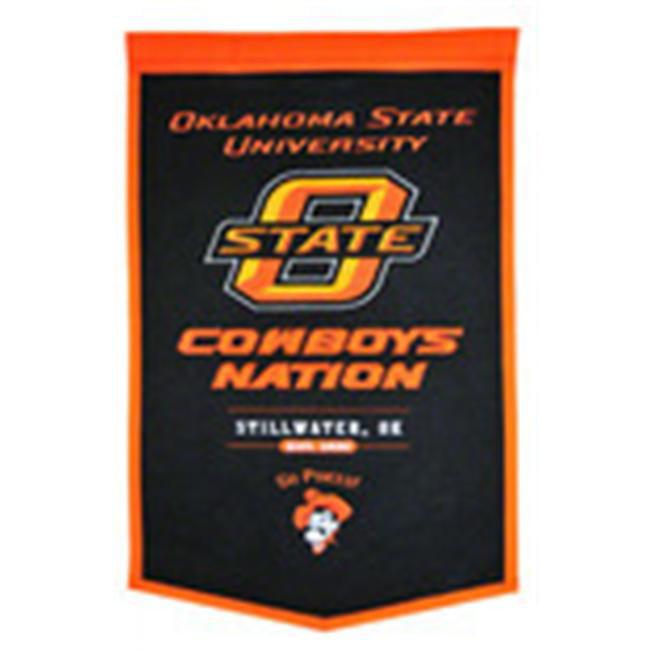 Winning Streak Sports 79023 Oklahoma State Powerhouse