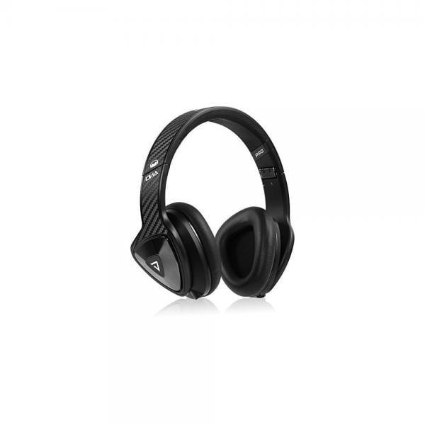 Monster DNA Pro 2.0 Over Ear Headphone Carbon Fiber by Monster