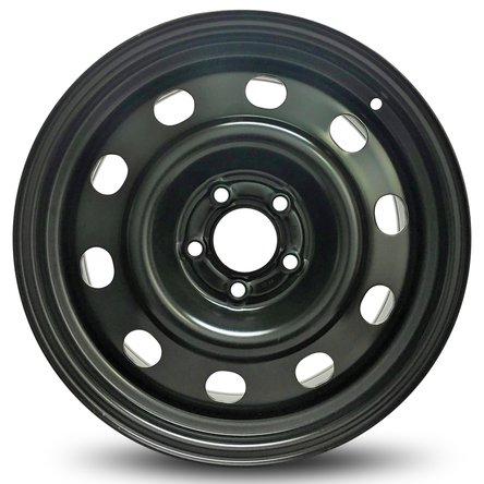 "Road Ready 17"" Steel Wheel Rim 2006-2011 Ford Crown Victoria 2008 Mercury Grand Marquis"