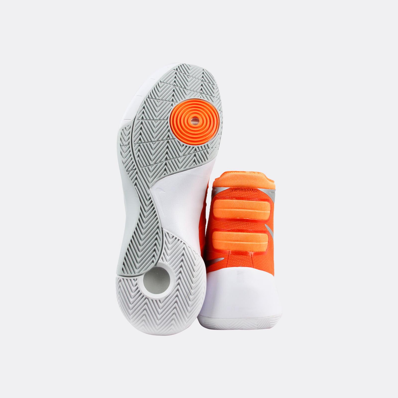 Nike Nike Hyperdunk 2015 Tb Mens Orange Synthetic Athletic Training Shoes