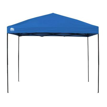 ShadeTech 10x10 Straight Leg Canopy - Blue