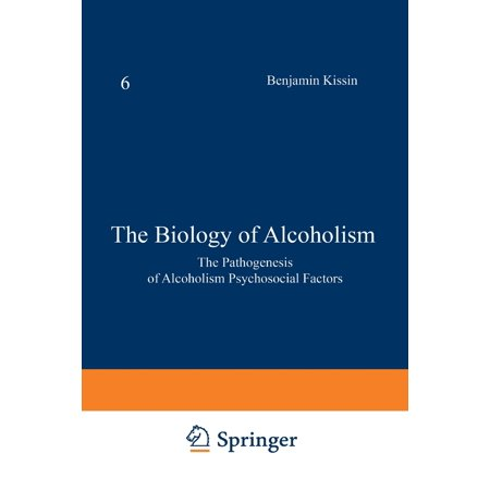 Genetics and Biology of Alcoholism (Banbury Report)