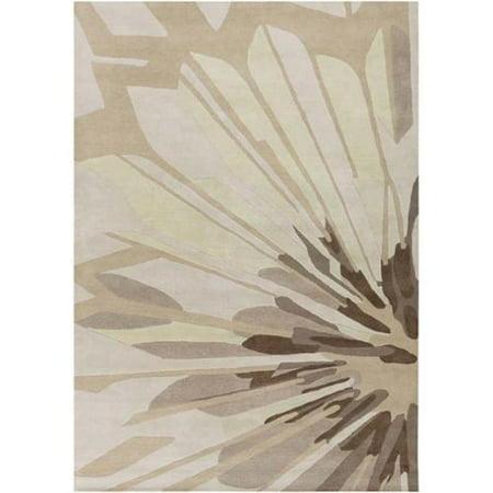 Https Www Walmart Com Ip Surya Can 2032 Rugs Modern Classics Home Decor Off White 9 X 13 45390329