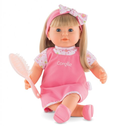 Corolle Mon Grand Baby Doll Adele (Blonde) by Corolle