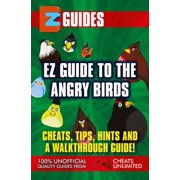 Guide To Angry Birds - eBook