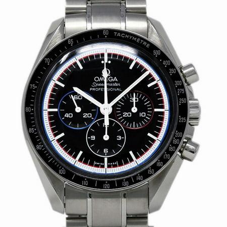 Pre-Owned Omega Speedmaster 311.30.4 Steel Watch (Certified Authentic & Warranty)