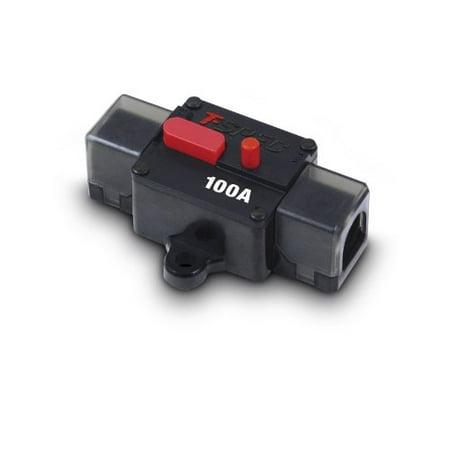 Circuit Spec (T-Spec V12-CBF100 T-SPEC CIRCUIT BREAKER 100 AMP)