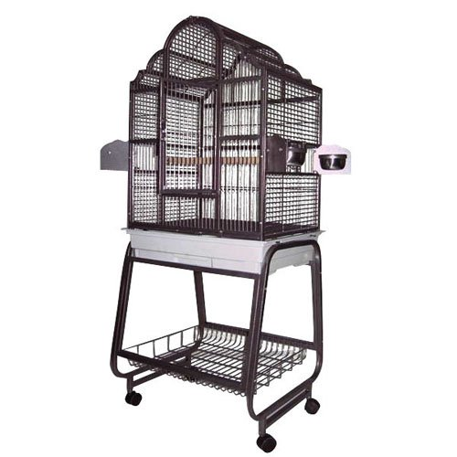 A and E Cage Co. Victorian Bird Cage by A and E Cage Co LLC