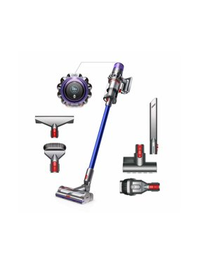 Dyson V11 Torque Cord-Free Vacuum Cleaner + Manufacturer's Warranty + Extra Mattress Tool Bundle