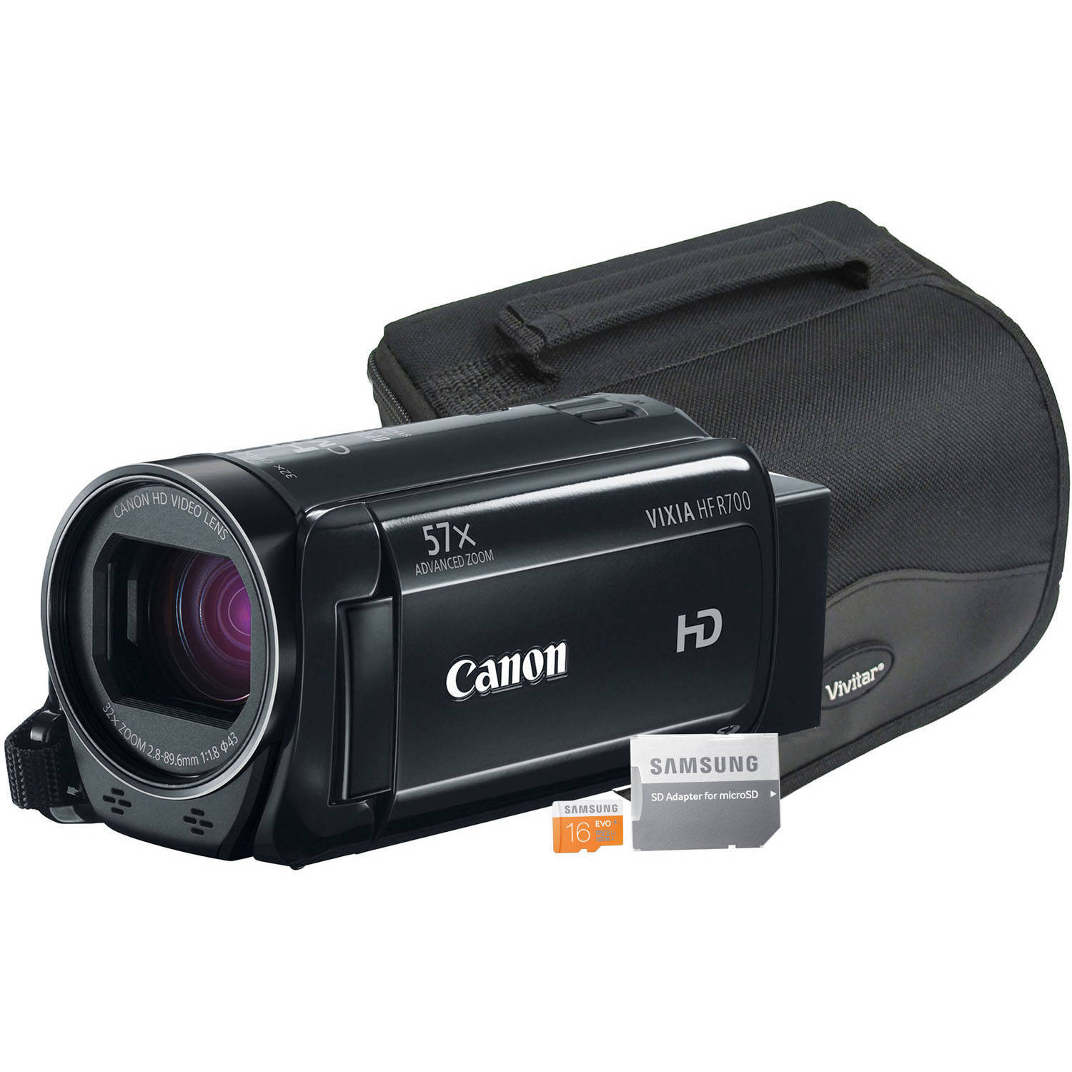 Canon Launches New Flagship XF705 Professional Camcorder