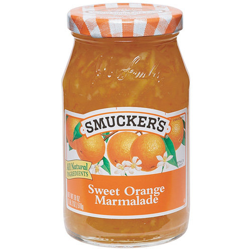 Smucker's: Sweet Orange Marmalade, 18 Oz