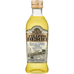 Filippo Berio Extra Light Olive Oil, 16.9 Ounce