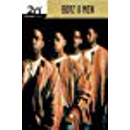 20th Century Masters - The Best of Boyz II Men: The DVD