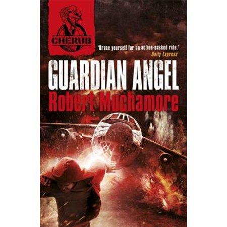 CHERUB VOL 2, Book 2 : Guardian - Guardian Angel