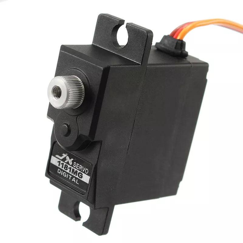 DishyKooker Digital Servo 17g Metal Gear PDI-1181MG for RC Model