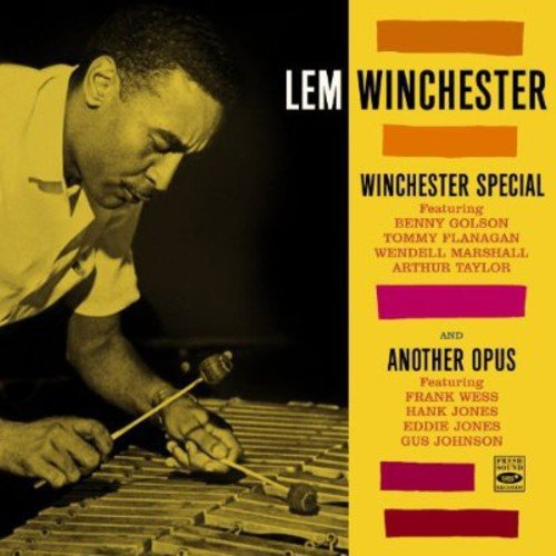 Winchester Special / Another Opus