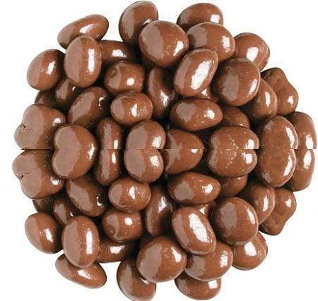 Sugar Free Milk Chocolate Covered Raisins, 10 Pounds