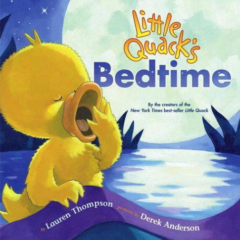 Little Quack's Bedtime - image 1 de 1