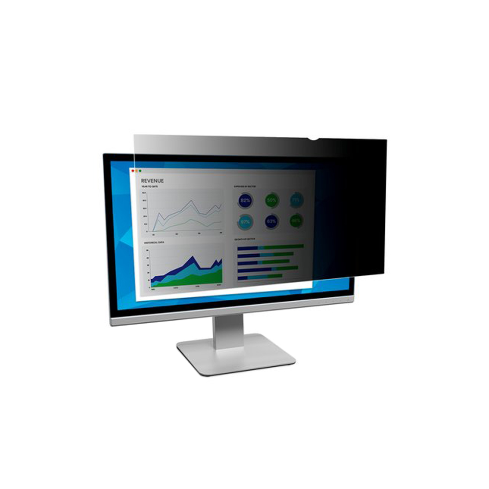 "3M Privacy filter for 43"" Widescreen Monitor by 3M"