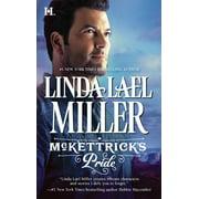McKettrick Men, 2: McKettrick's Pride (Paperback)