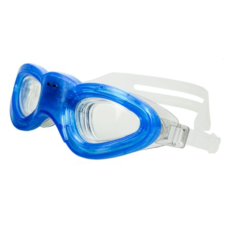 Youth Light Up Goggle - Blue